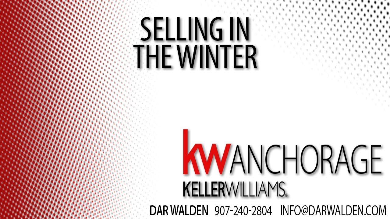 Dont Be Afraid of Selling in the Winter