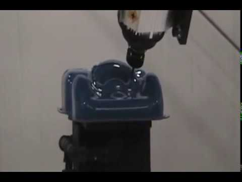 A variety of 5 axis demonstration applications in patterns, plastics,composites and trimming.