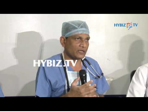 Nageshwar Rao about Abnormalities Heart Treatment
