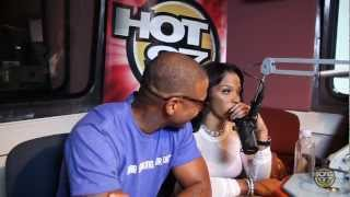 Stevie J & Joseline Show the Engagement Ring? Speak on Her Being Called Big Foot and More! - YouTube