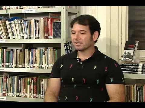 Leituras - Luiz Vadico