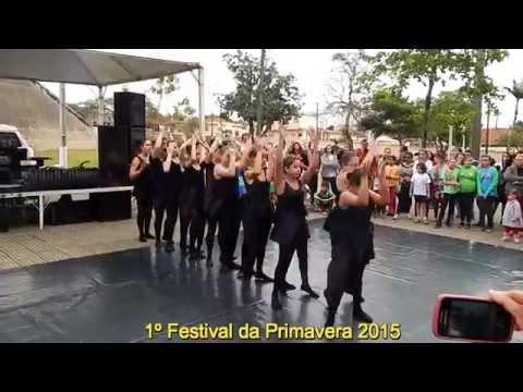 CMDCA de Cerqueira César - 2015