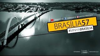 Nossa homenagem ao aniversário da Capital. Convidamos 4 brasilienses (um de coração!) para contarem suas histórias aqui na #minhabrasilia. #MINHABRASILIA nº 173FANPAGE /// www.facebook.com/minhabsbINSTAGRAM /// @minhabrasilia