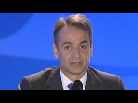 Κυρ. Μητσοτάκης: Όσο πιο γρήγορα γίνουν εκλογές τόσο το καλύτερο