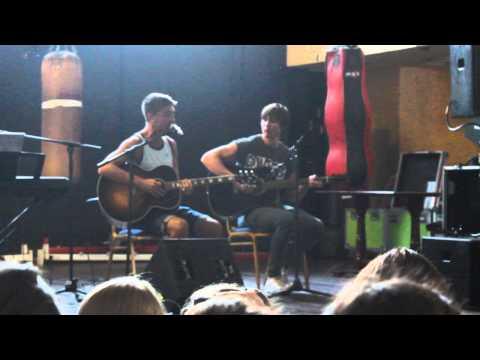 Tekst piosenki Tom Parker - All Time Low po polsku