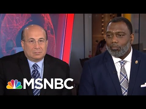 President Donald Trump Questions Brett Kavanaugh Accuser's Credibility | Velshi & Ruhle | MSNBC