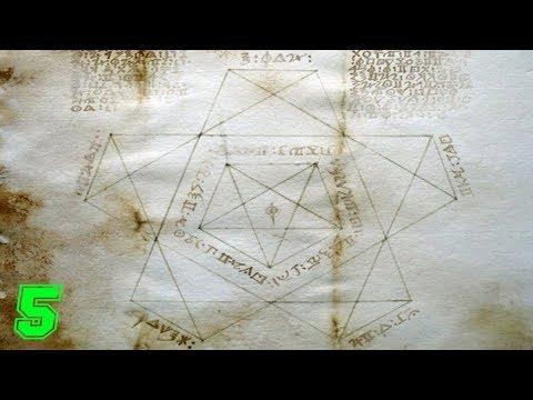 5 misteriosi messaggi in codice ed enigmi ancora irrisolti