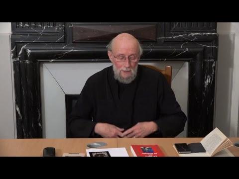 CDS Paris, 17 janvier 2019: Pr. Marc-Antoine Costa de Beauregard : Théologie de la liturgie. Niv.3