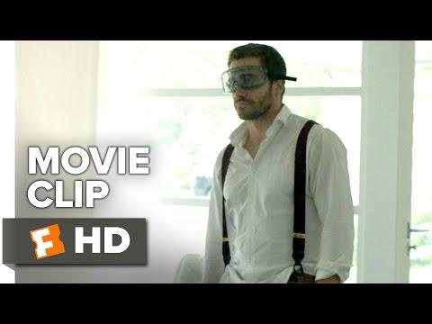 Demolition Movie CLIP - Taking Apart My Marriage (2016) - Jake Gyllenhaal Movie HD