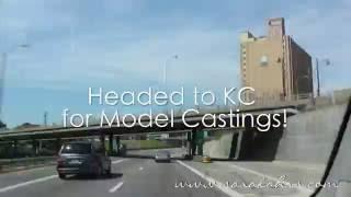Model Castings