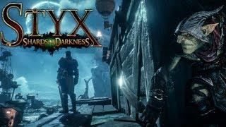 POTPUNO NOVA I NEVEROVATNO ZARAZNA IGRA Styx Shards of Darkness GDE SMO JA I MIKA ZAPOCELI LUDU...