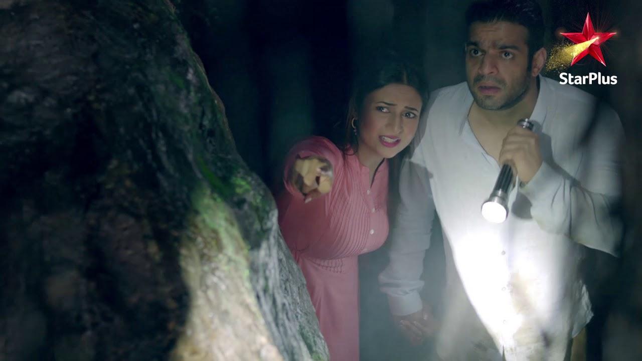 Ye Hai Mohabbatein | IshRa in a Cave