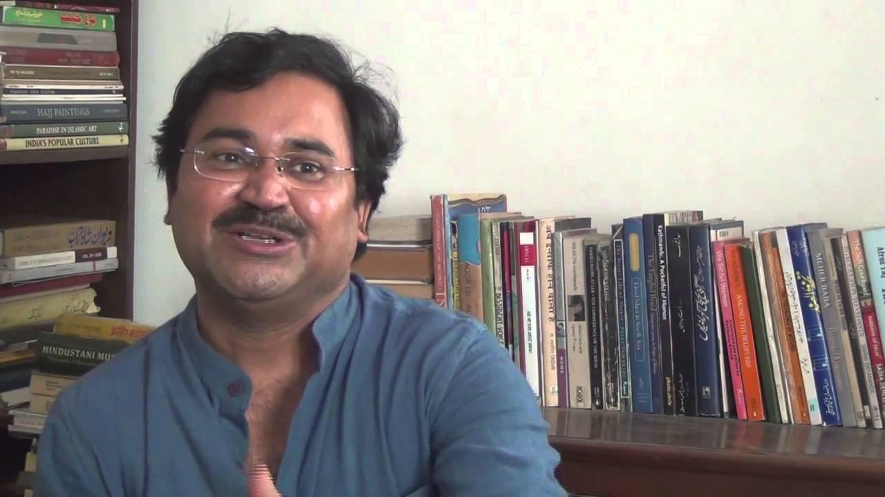In Conversation: Raziuddin Aquil
