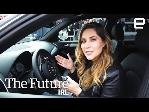 Autonomous Driving | The Future In Real Life