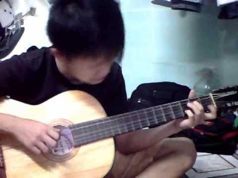 guitar lá thư trần thế - Thời lượng: 5 phút, 8 giây.