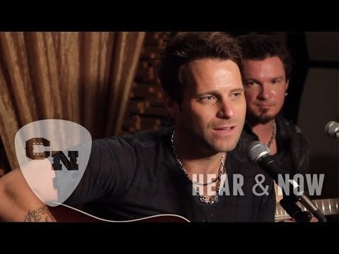 Parmalee – Night Moves (Bob Seger Cover) | Hear and Now | Country Now