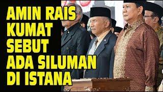Video Miris! di Istana Bersuka Cita, Mbah Amien Malah Kumat Nyinyir Bersama Golongannya MP3, 3GP, MP4, WEBM, AVI, FLV Februari 2018