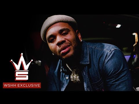 No More <br>In Studio<br><font color='#ED1C24'>KEVIN GATES</font>