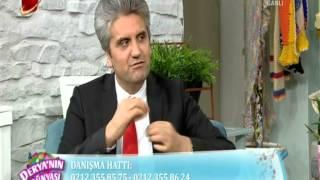 Doç.Dr.Hayati Akbaş-Kepçe Kulak Estetiği-Kanaltürk
