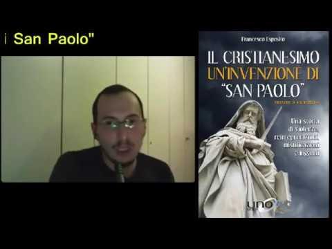 il cristianesimo un invenzione di san paolo