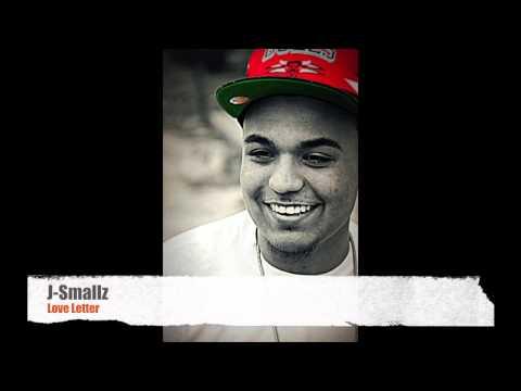 J-Smallz -Love Letter