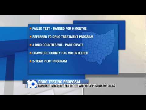 Drug Testing Proposal