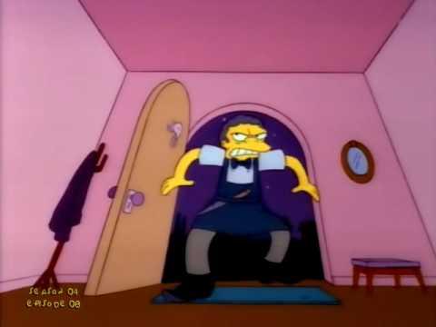 Bart Prank Calls Moe - Amanda Huggenkiss