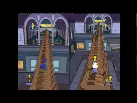 Les Simpson : Le Jeu Playstation 3