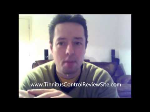 Tinnitus Control Review (NO FAKE TESTIMONIALS)