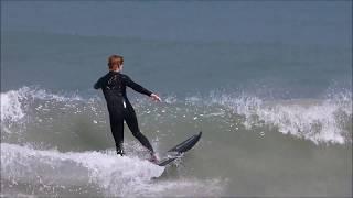 Dongara Australia  City new picture : Surfing Dongara WA |2016|