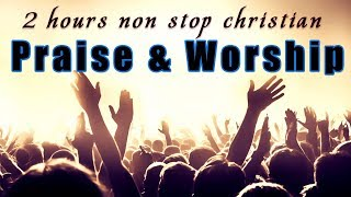 Video 2 Hours Non Stop Worship Songs With Lyrics - WORSHIP & PRAISE SONGS - Christian Gospel Songs 2019 MP3, 3GP, MP4, WEBM, AVI, FLV Juli 2019