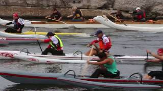 2016 7K MOFC - 7K Montreal Outrigger Fall Classic