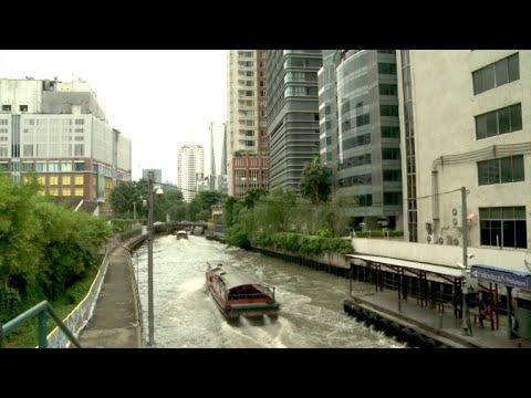 Folgen des Klimawandels: Droht Bangkok der Untergang?