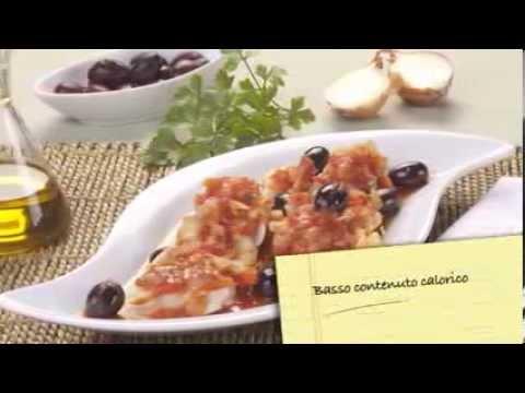 baccalà alla siciliana - la videoricetta