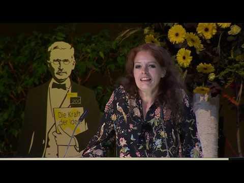 Verbandstag 2018: Lesung Andrea Sailer