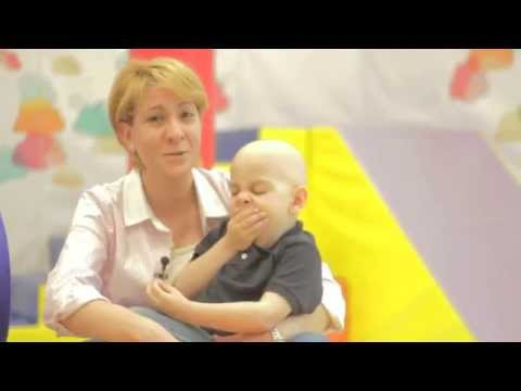 Ver vídeo Casa Ronald McDonald Madrid