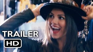 Nonton Naomi And Ely S No Kiss List Official Trailer  1  2015  Victoria Justice Movie Hd Film Subtitle Indonesia Streaming Movie Download