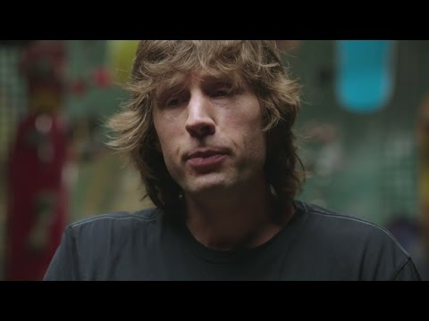 Rodney Mullen The Man who invented the Ollie. Father of Street Skating