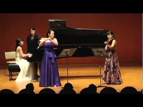 台日若手演奏家 復興祈念コンサート 第一部