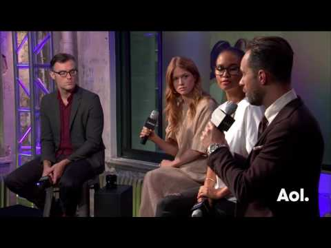"The Cast Of ""Good Girls Revolt"" On The Complicated Male Roles In The Show 