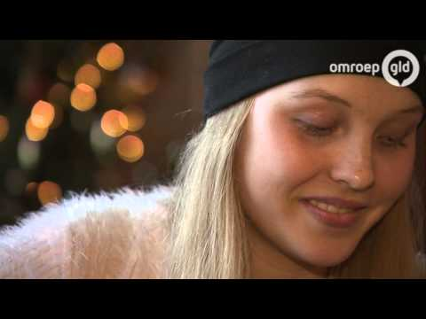 Lied Vechtersbaas van zieke Lisanne Spaander hit op Youtube