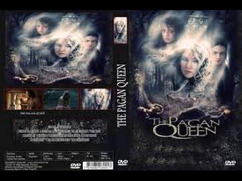 The Pagan Queen (2009) with Csaba Lucas, Lea Mornar, Winter Ave Zoli Movie