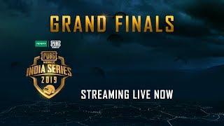 Oppo X PUBG Mobile India Series' 2019- Grand Finals   Future Gaming