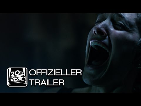 ALIEN: COVENANT | Trailer 1
