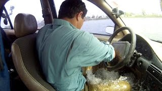How to Survive if You Are Trapped in a Sinking Vehicle (Episode 6)
