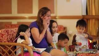 Miss World 2013 - MOM Reaction Video Miss Philippines Megan Young