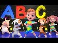 Download Lagu ABC Phonics Song For Children | Learn Colors & Shapes Mp3 Free