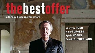 The Best Offer 2013 Synopsis And Plot