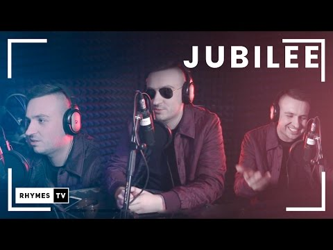JUBILEE — Про Emoji Fm 3, Versus Battle и Рэперов на ТВ