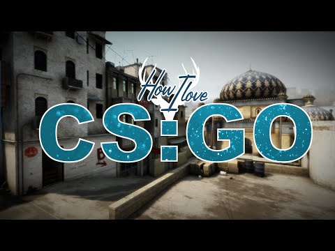How I love CS:GO!
